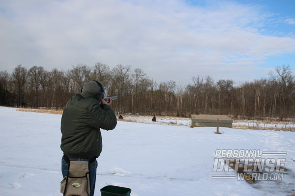 8 Tips and Tricks for Trap & Skeet Shooting