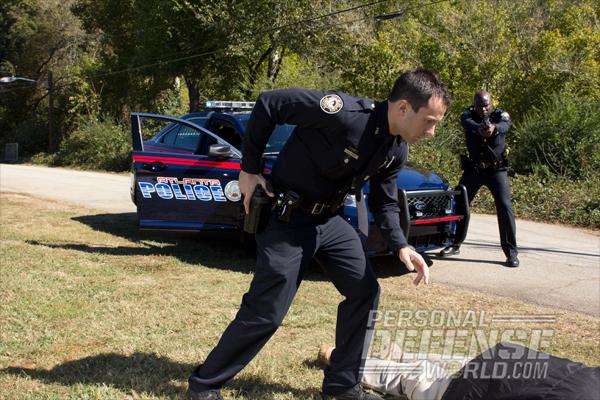 Atlanta PD Reaching for GLOCK's Latest Handguns