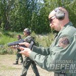 AST Training with GLOCK 22
