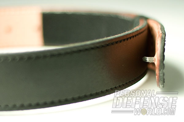 CrossBreed Instructor Belt zoom