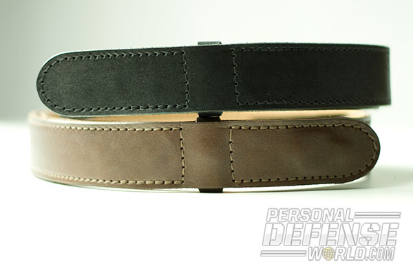CrossBreed Instructor Belt duo