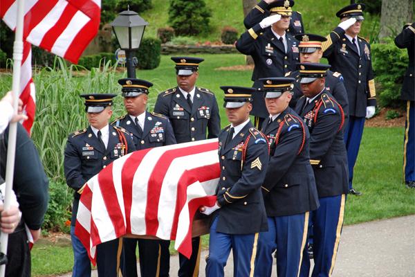 Memorial Day 2014 tribute