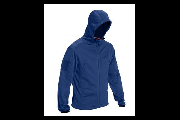 5.11 Tactical's FZ Hoodie | Cobalt Blue