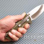 GTI Gingrich/Kizer Folding Knife