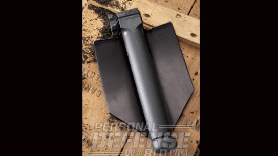 GLOCK E-Tool Shovel Edges