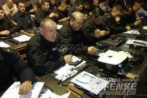 Glock military law enforcement courses