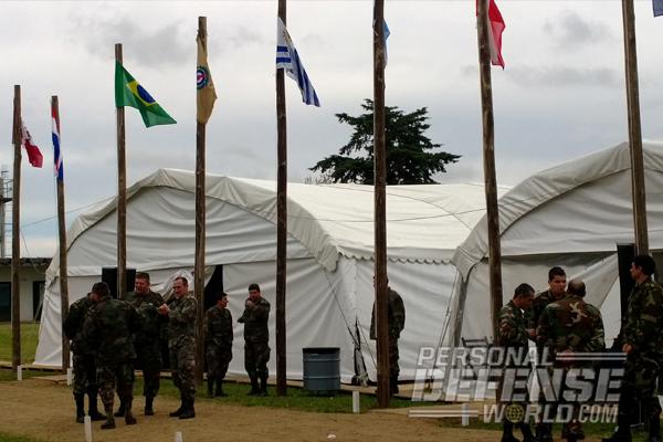 Glock workshop bonding law enforcerment military