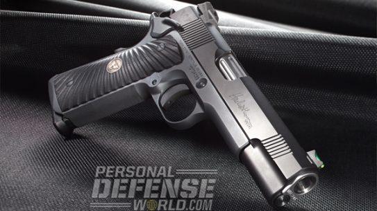 Wilson Combat Hackathorn .45 Special