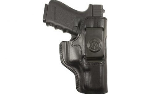 DeSantis Inside Heat Holster