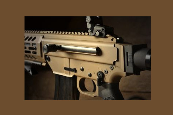 MasterPiece Arms MPAR556 Gen II Sporting Rifle | Bolt Hold Open