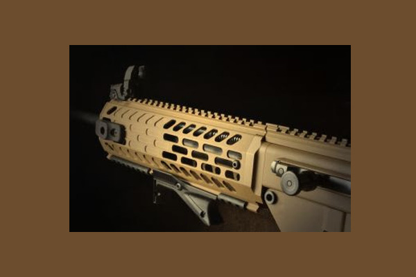 MasterPiece Arms MPAR556 Gen II Sporting Rifle | Handguard