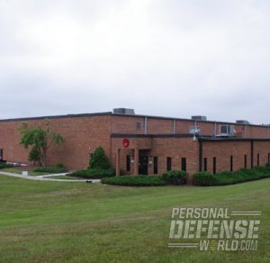 A behind-the-scenes look at Ruger's newest manufacturing facility located in the heart of North Carolina!