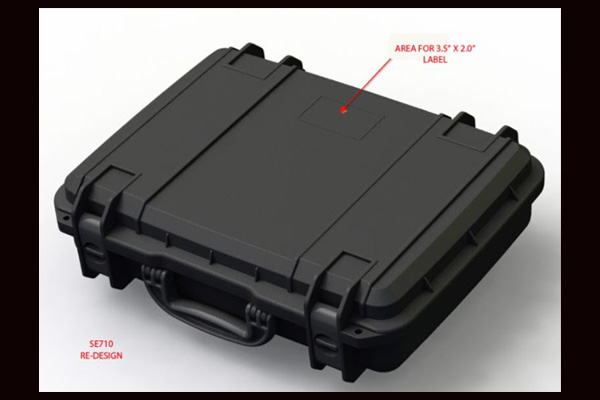 Seahorse Protective Case SE710