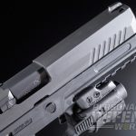 Sig Sauer P320 9mm | Ejection Port