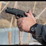 Sig Sauer P320 9mm | Off Hand Release