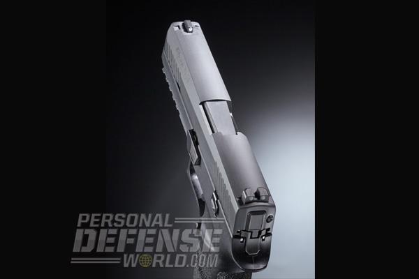 Sig Sauer P320 9mm | Slide Top