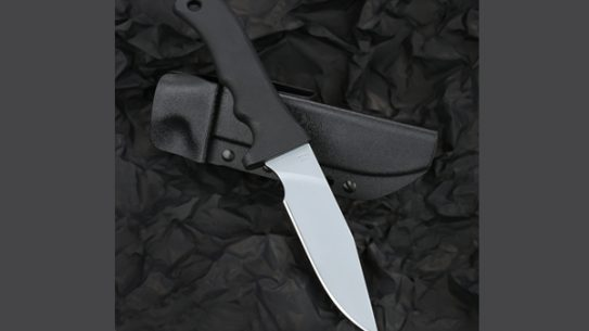 Maxpedition Small Short Clip Point Fixed Blade Knife