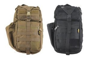 US Peacekeeper Stryker Sling pack