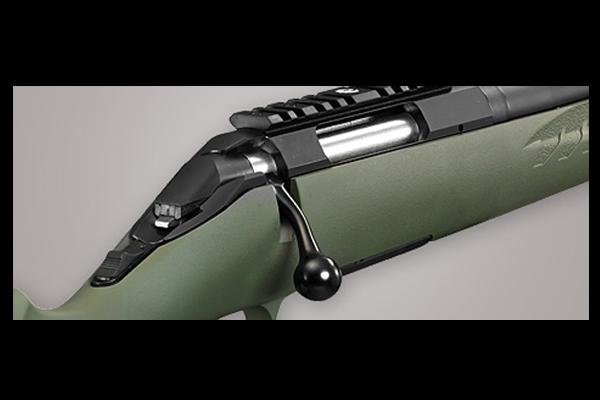 Ruger American Rifle Predator | Full Diameter Bolt