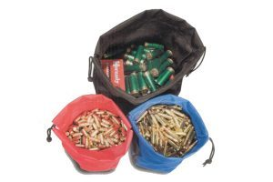 TUFF Products 3 Gun Ammo Bags