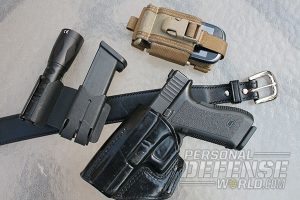 7 Gun Belts For Everyday Carry Lead