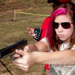 Putting On A Clinic with GLOCK | Emily Robinson