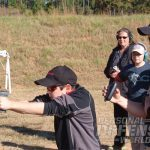 Putting On A Clinic with GLOCK | USAMU Shane Coley and his charges