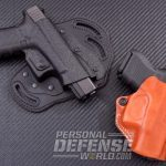 Concealed-Carry 101 | DeSantis Intimidator and Mini Scabbard