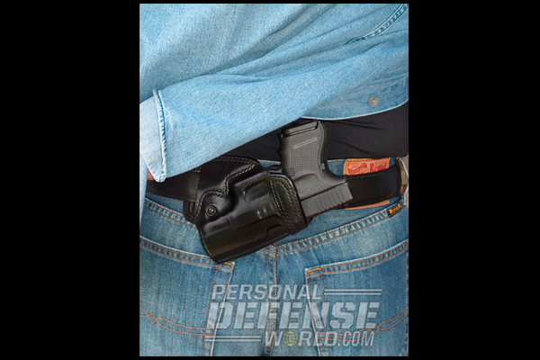 Concealed-Carry 101: Be Prepared To Carry Your GLOCK