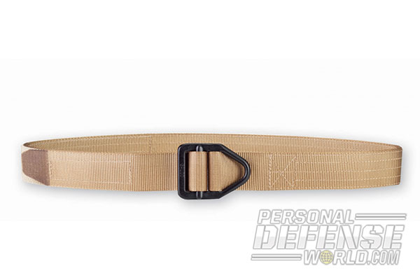 Galco Instructors Belt tan