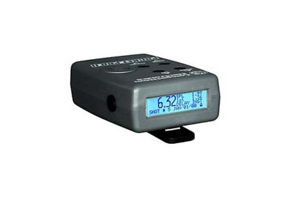 Competition Electronics Pocket Pro gunshot timer