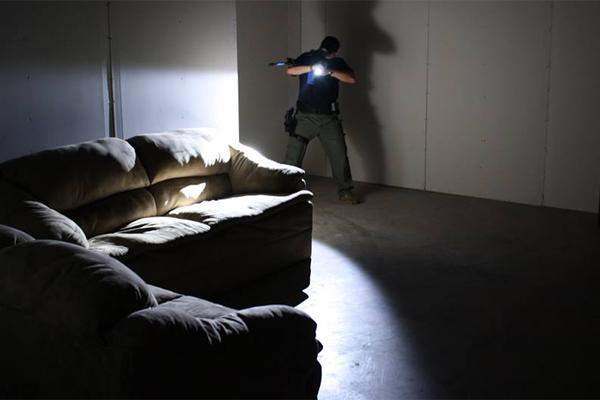 Patriot Protection: Training