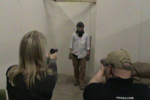 Patriot Protection: Skill Building and Training