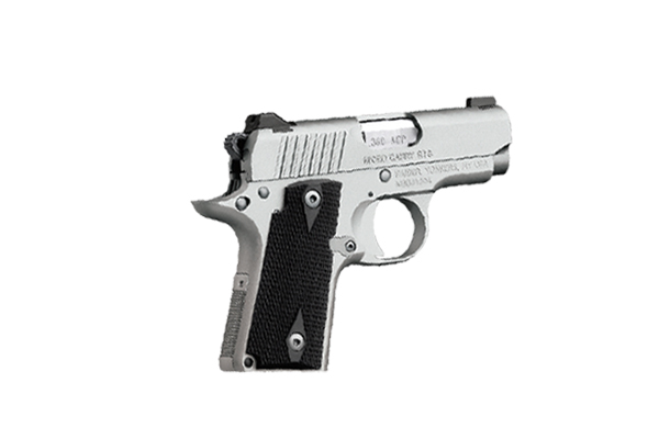 Kimber Micro Carry .380 ACP