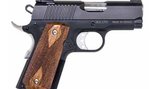 Magnum Research Desert Eagle 1911 U
