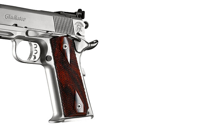 Maximus Arms 1911 Gladiator .45 ACP