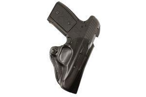 DeSantis Mini-Scabbard Holster for the Remington R51