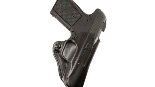 DeSantis Mini-Scabbard Holster for the Remington R51