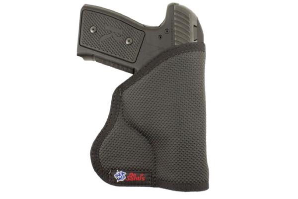 DeSantis Nemesis Pocket Holster for the Remington R51