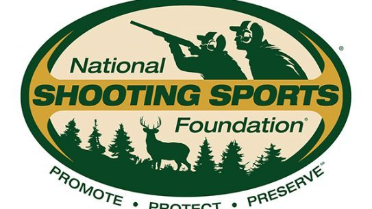 National Shooting Sports Foundation operation choke point