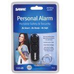 SABRE Personal Alarm - Blue