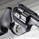 Ruger LCRx .38 Special