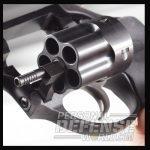 Ruger LCRx .38 Special | Cylinder