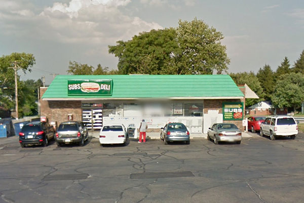 Struthers Sami Quick Stop Armed Robbery
