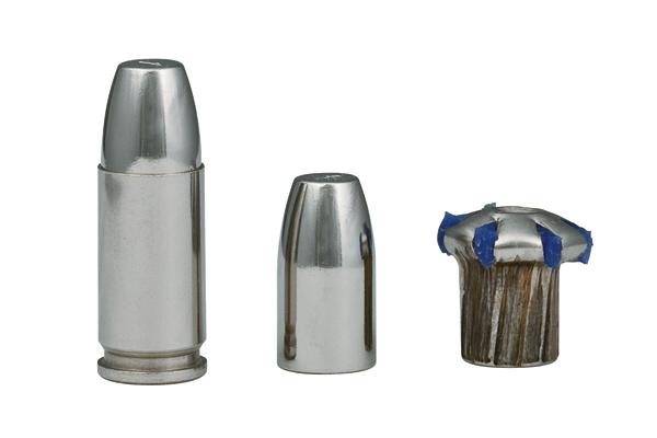 Federal EFMJ 9mm