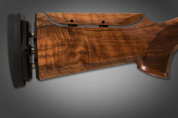 Blaser Ladies F3 shotgun