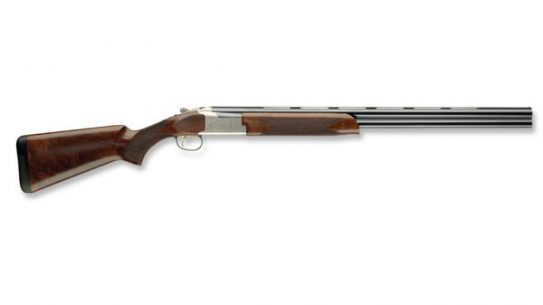 Browning 20 Gauge Citori 725 Field