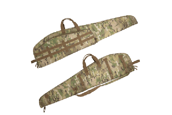 Scoped Rifle Case - MultiCam