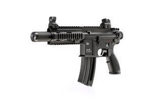 Rimfire Replicas: HK 416