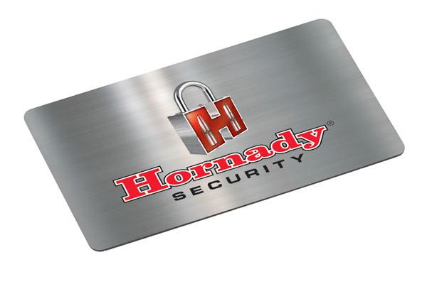 Hornady RAPiD Safe